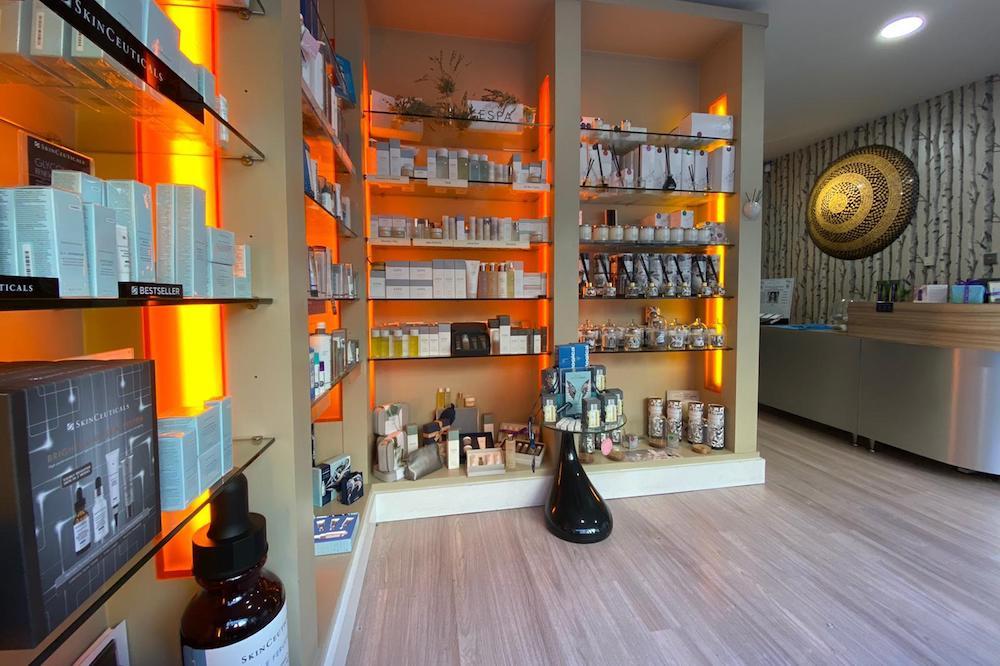 The Skin Clinic at Urban Spa Beauty