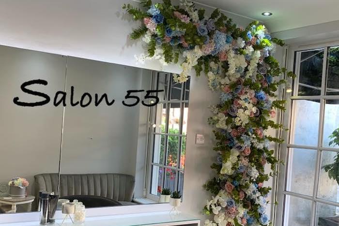 Salon 55