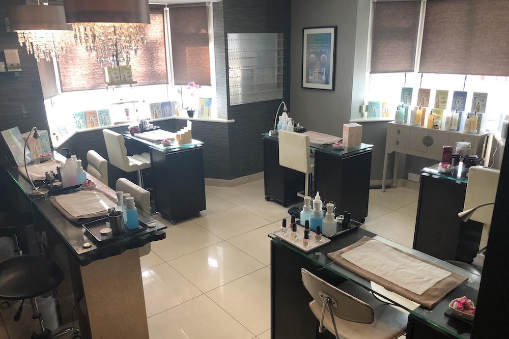 Beautiful Nails and Body Salon
