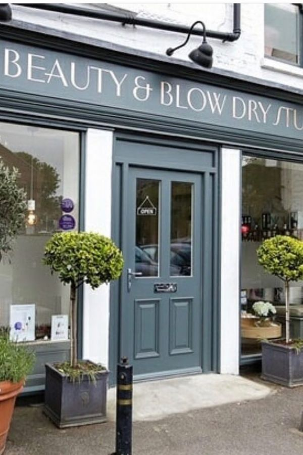 The Beauty and Blow Dry Studio