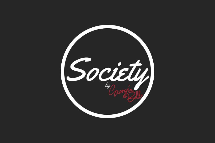 Society by Georgia Bell