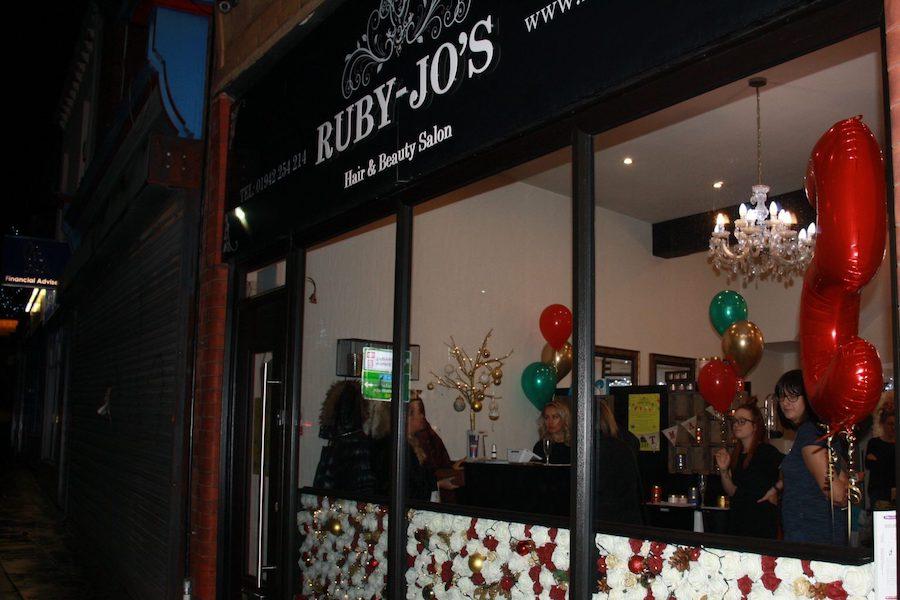 Ruby Jo's