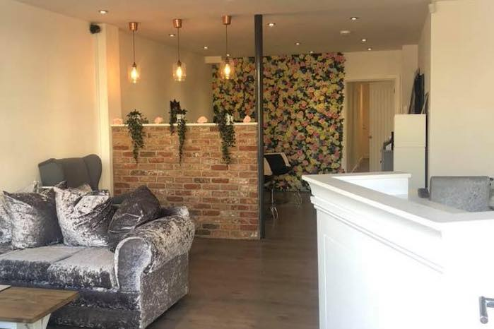 The Beauty Room Exmouth