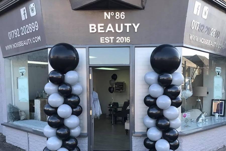 No86 Beauty