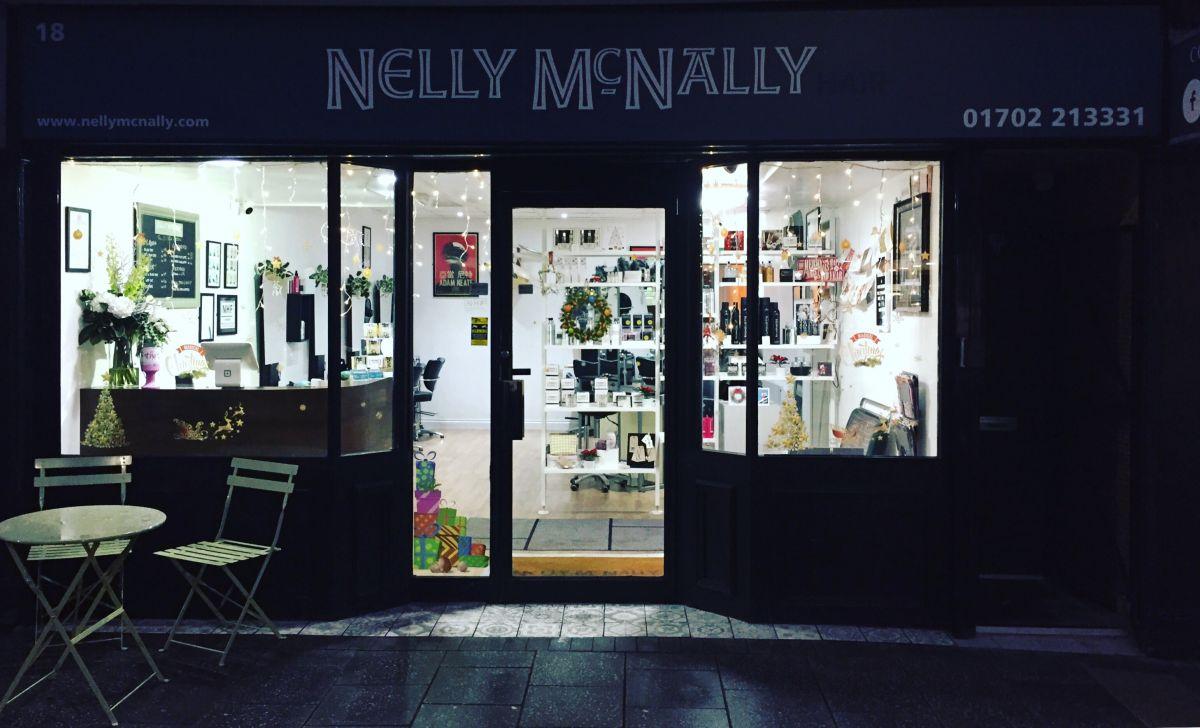Nelly McNally