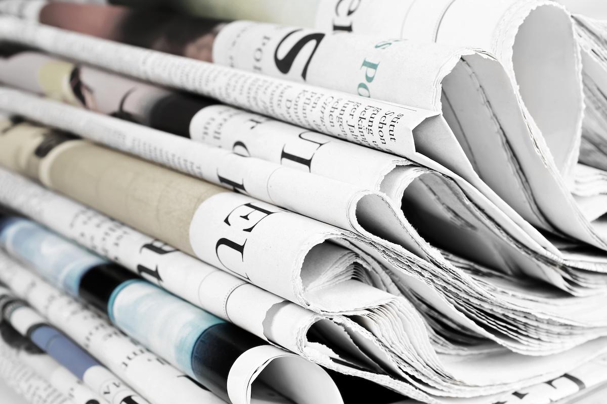 Weybridge News